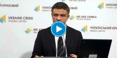 Embedded thumbnail for Дмитро Шимків. Український Кризовий Медіа Центр, 17 березня 2015 року.