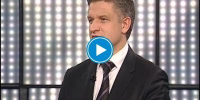 Embedded thumbnail for Дмитро Шимків – про виконання завдань за Угодою з ЄС та реформи в Україні