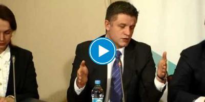 Embedded thumbnail for ЄБРР і впровадження реформ в Україні. Український Кризовий Медіа Центр, 17 лютого 2015 року.