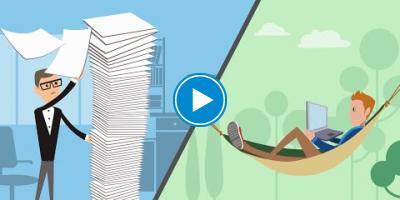 Embedded thumbnail for Як продавати державі в один клік? ProZorro – cистема електронних закупівель full version