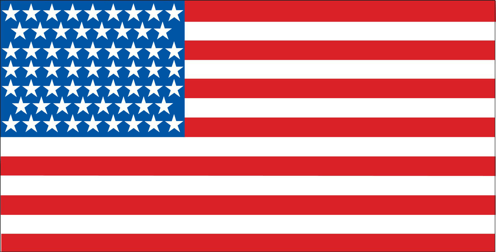 The flag of the United States of America often referred to as the American flag is the national flag of the United States It consists of thirteen equal horizontal